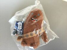 Star Wars Peluche CHEWBACCA MINI peluche ORIGINALE Joy Toy