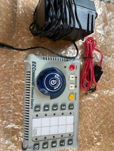 Bachmann E-Z Digital Command Controller used