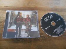 CD OST Glen Hansard - John Carney : Once (13 Song) SONY MUSIC COLUMBIA jc