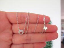 .42 Carat Diamond White Gold Necklace 14k N74/N522 sep