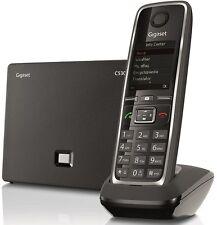 Gigaset-C530Ip S30852-H2506-R301 Gigaset Ip Phone