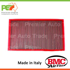 New * BMC ITALY * Air Filter For MASERATI GRANTURISMO . M145 V8 MPFI