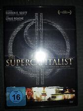 THE SUPERCAPITALIST Try To Find His Identity Darren E Scott+Linus Roache DVD NEU