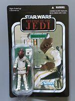 ADMIRAL ACKBAR STAR WARS Revenge Jedi ROTJ Vintage Collection VC OFFERLESS SDCC