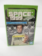 New SEALED Space 1999 Set 2 DVD Never Opened