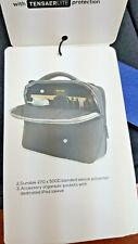 "New Incase 13"" Laptop Tablet Nylon Messenger Bag Black **FREE SHIPPING**"