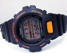CASIO G-SHOCK DW-6600B MODULE QW.1199 FOX FIRE JAPAN M COLLECTIBLE RARITY 1990s