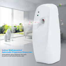 Indoor Automatic Perfume Dispenser Air Freshener Aerosol Fragrance Sprayer