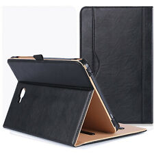 Stand Folio Case Cover for Samsung Galaxy Tab A 10.1 Inch Tablet SM-T580 T585