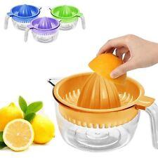 MANUALE LIMONE ARANCIA AGRUMI Spremiagrumi Cucina Lime Arancione frutta premere a mano