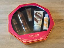 Sanctuary Spa Must Have Body Treats Gift Set. Body Wash/Lotion, Moisture Miracle