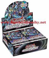 Yu-Gi-Oh! BOX Predoni Alati 1a edizione  24 buste italiano prevendita