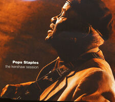 Pops Staples - The Kershaw Session CD **BRAND NEW/STILL SEALED**