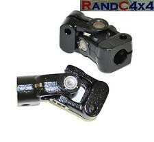 NRC7387/7704 Range Rover Classic Steering Shaft Upper & Lower Universal Joints