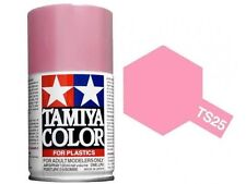 Tamiya TS-25 PINK Spray Paint Can 3 oz 100ml #85025 Mid-America Raceway