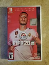EA Sports FIFA 20 Legacy Edition for Nintendo Switch