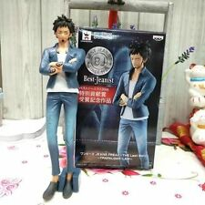 Banpresto One Piece Jeans Freak The Last Word Trafalgar Law Figure New In Box
