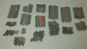 REPLACEMEMT PARTS ONLY to Puzz-3D London Tower Bridge 1997 #911-30 INCOMPLETE P8