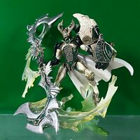 FINAL FANTASY Creatures Kai vol.3 Alexander FF Figure Japan Rare