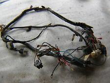 Yamaha SR 500 tipo 2j4 arnés Wire Harness