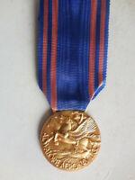 medaglia al valore aeronautico classe oro