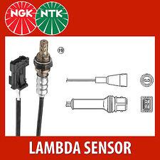 NTK Sensore Lambda / O2 Sensore (ngk1833) - oza446-e1