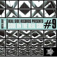 Soul On The Real Side #9 - Various (NEW CD)