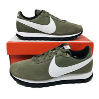 Nike Pre-Love O.X. Cortez Women's Sizes Running Shoes Olive Casual Sneakers
