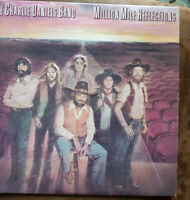 The Charlie Daniels Band, Million Mile Reflections,JE35751, Rcd Ex-VG+, Epic, LP