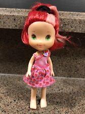 Rainbow Brite Doll Figure 2008