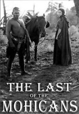 The Last of the Mohicans [New DVD]