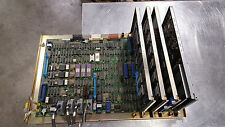 Fanuc motherboard with cards A16B-1000-0030 (561)