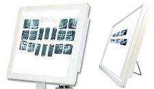Dental TPC Super Thin LED X-Ray Viewer Counter Top Wall or Unit Mounted