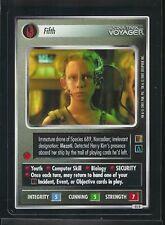 Star Trek CCG 1E The Borg 55R Fifth
