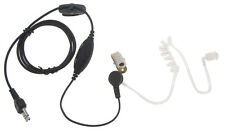 Mini-Tarn Mikrophon f.Security, KEP 24 VS, PMR 446 Neu