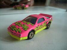 Matchbox Pontiac Firebird Racer in Pink