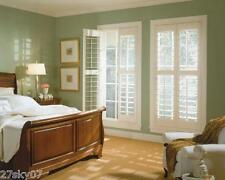 basswood plantation shutter / Wood / Buy direct from Factory