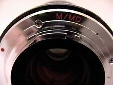 ***MINOLTA*** 80-200mm One Touch Macro Zoom LENS for Minolta - Clean Clear Glass