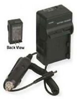 Charger for Panasonic AGHVX200AB AGHVX200AP CGRD08S CGRD110 CGR-D120 CGR-D120A