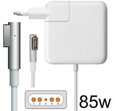 Cargador Adaptador para Apple Mac macbook pro magsafe 85w Portátil 18.5v 4.6A