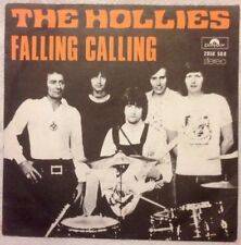"""THE HOLLIES-1975-7""""Vinyl -Falling Calling / Time Machine/Polydor 2058568"""