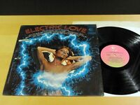 TAS ELECTRIC CONCEPT ORCHESTRA Electric Love LIMELIGHT LS-86072 NM/NM- SHRINK!