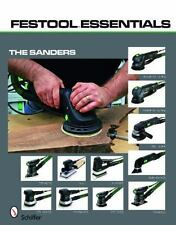 Festool Essentials: The Sanders Rotex RO 150 FEQ & Rotex RO 125 FEQ , RAS 115.04
