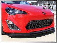 Toyota GT86 & Scion FR-S DP-Style Carbon Fiber Front Bumper Lip For 2012-2016