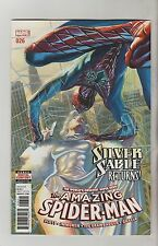 MARVEL COMICS AMAZING SPIDERMAN #26 JUNIO 2017 1 º DIBUJO NM