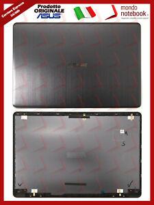 Cover LCD ASUS X510 X510UA X510UF X510UN X510UQ X510UR (Grigio Scuro) Versione 1