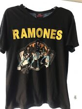 Vintage Ramones T- Shirt Size M!!!Great Condition!!