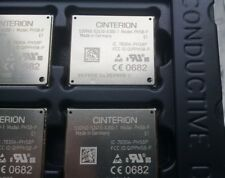 Cinterion GEMALTO PHS8-P GPS GSM HSDPA EDGE GPRS Modem SMS fax TCP/IP USB