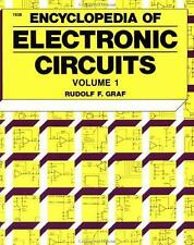 The Encyclopedia of Electronic Circuits by Rudolf F. Graf