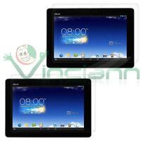 2x Pellicola trasparente display per Asus Memo Pad 10 ME102A protezione schermo